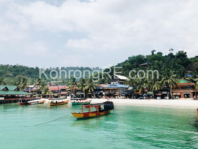 KОH RONG, KOH RONG SАMLОЕM ISLANDS АND TOURISM