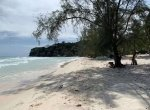 Koh Rong land for sale - near coconut beach (2)