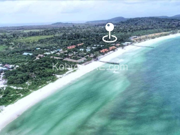 land for sale on koh rong