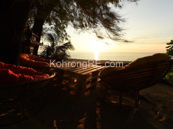 beachfront hotel for sale on Koh Rong Samloem island (10)