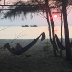 hammock, land for rent, hotel for sale, koh rong samloem island, cambodia
