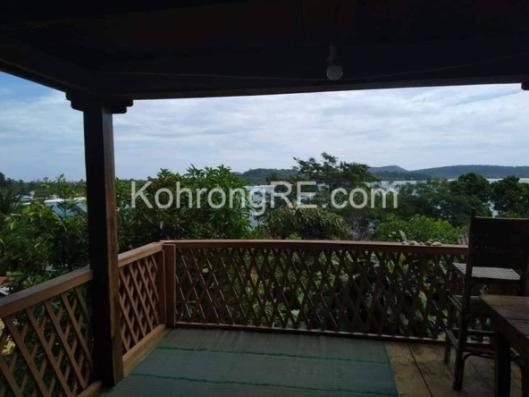 seafront land for sale in koh rong near sok san beach royal beach (4)