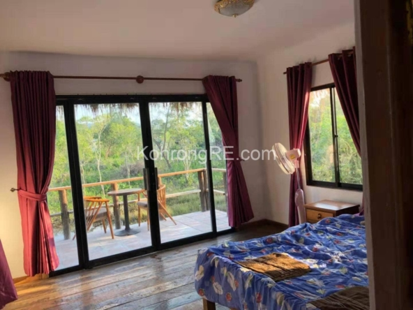 beachfront hotel for rent in Koh Rong at Royal Beach hard title (5)