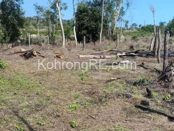 land for sale in Koh Rong, Cambodia, hard title, cheap land, LMAP (1)