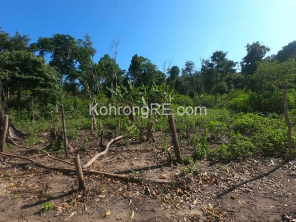 land for sale in Koh Rong, Cambodia, hard title, cheap land, LMAP (2)