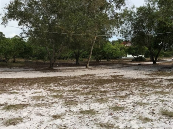 land for sale in Koh Rong island, Prek Sway, Palm beach, Cambodia (2)