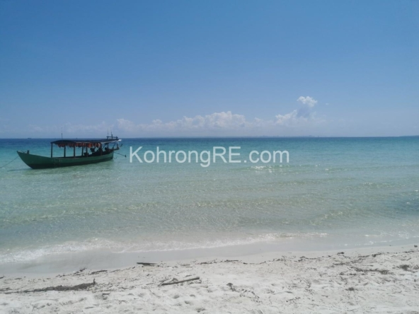 land for sale in Koh Rong island hard title (3)