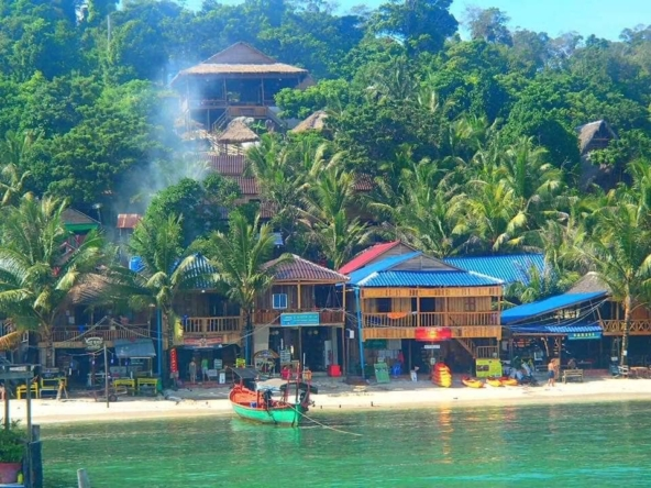 business for sale in Koh Rong Cambodia real estate property (2)