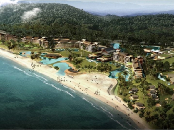 chinese-firm-builds-thousands-of-luxury-villas-on-500-hectares-land-in-kiri-sakor